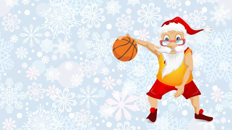 Christmas Basketball Tournament