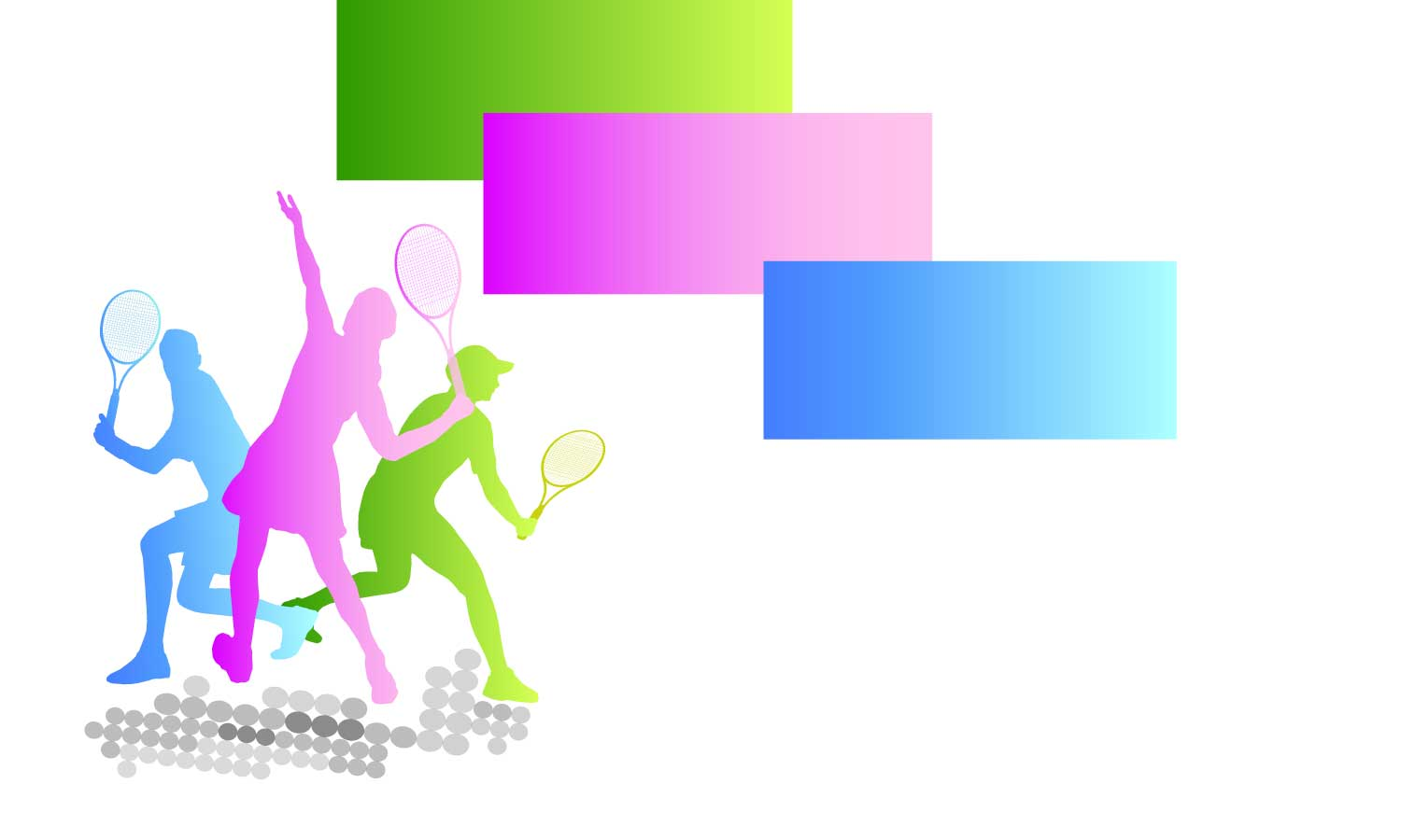 Intramural Sports Singles Tennis Tournament
