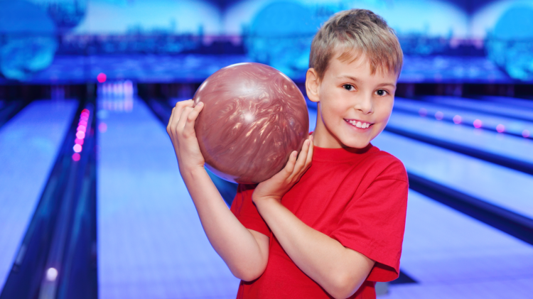 Youth Summer Bowling League