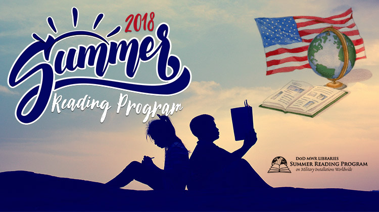 Summer Reading Program (Do You Know Your Map?)