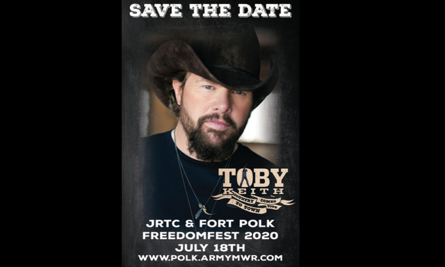 FreedomFest 2020 with Toby Keith