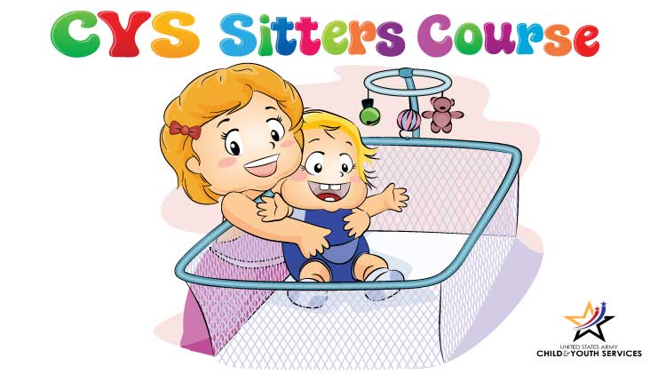 CYS Sitters Course