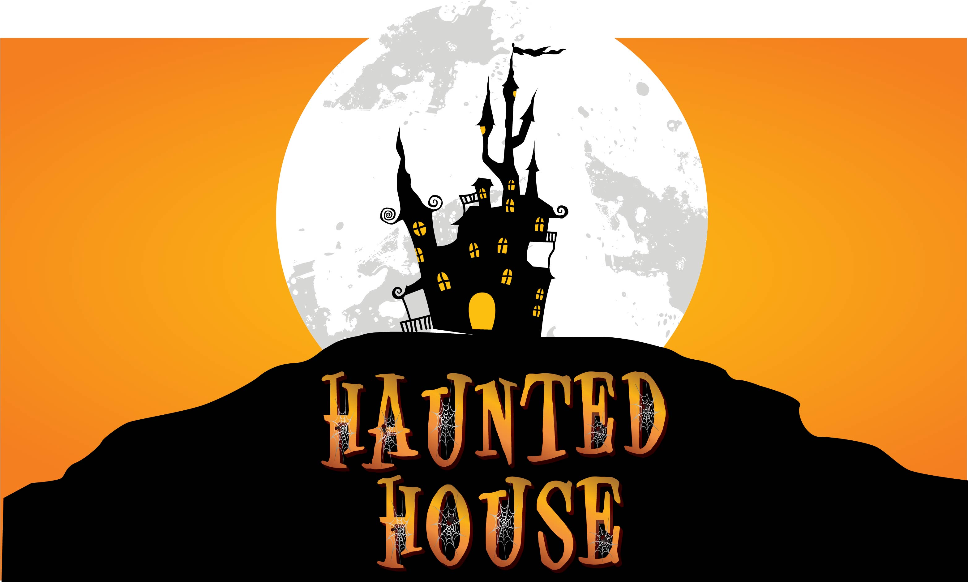CYS Haunted House & Alternative Trick or Treat