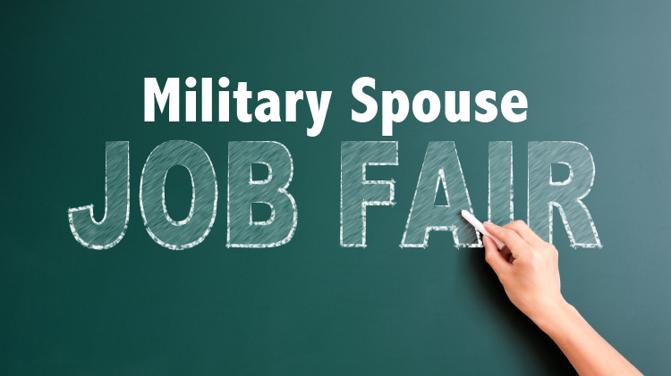 Military Spouse Job Fair